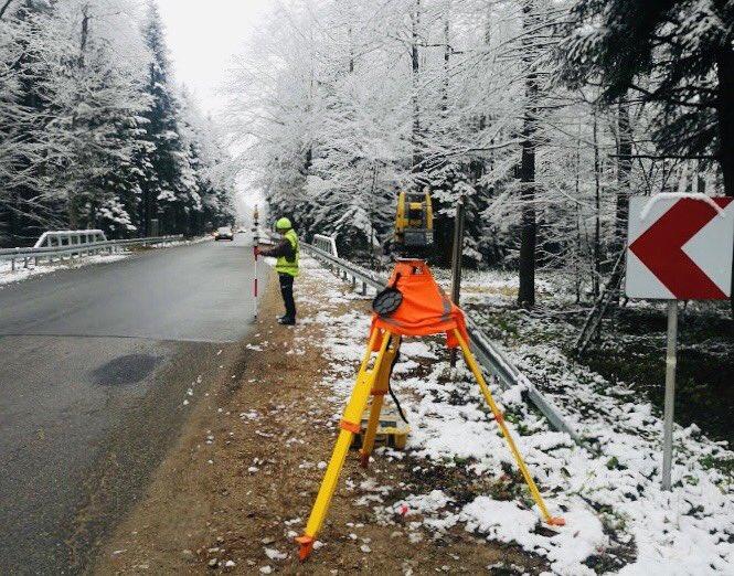 Powiat Szydłowiecki planuje dalsze prace na drodze z Szydłowca do Majdowa