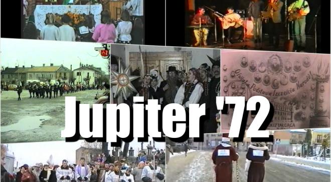 List na temat archiwalnych nagrań telewizji Jupiter