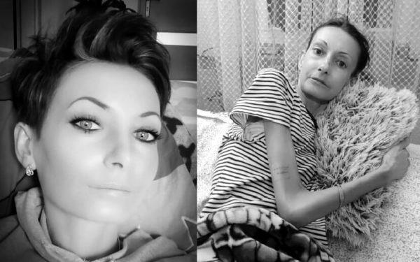 Zmarła Anita Ceglińska