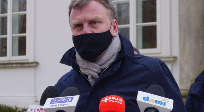 Centrum Rzeźby Polskiej w Orońsku sprzeciwia się budowie biogazowni