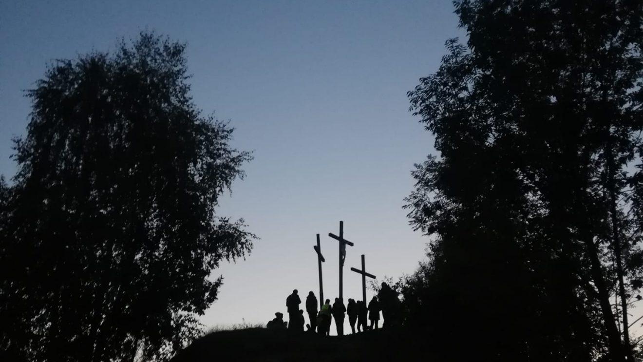 Wielkanoc w Szydłowcu