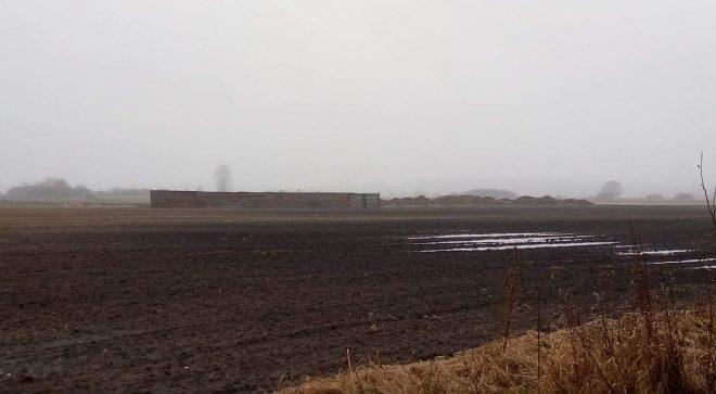 Rozpoczęła się budowa biogazowni w gminie Orońsko. Inwestycji, której nie chcą mieszkańcy.