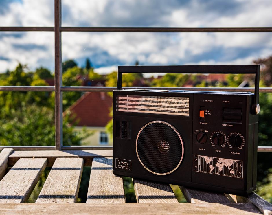 Szydłowiecka majówka w stacjach radiowych