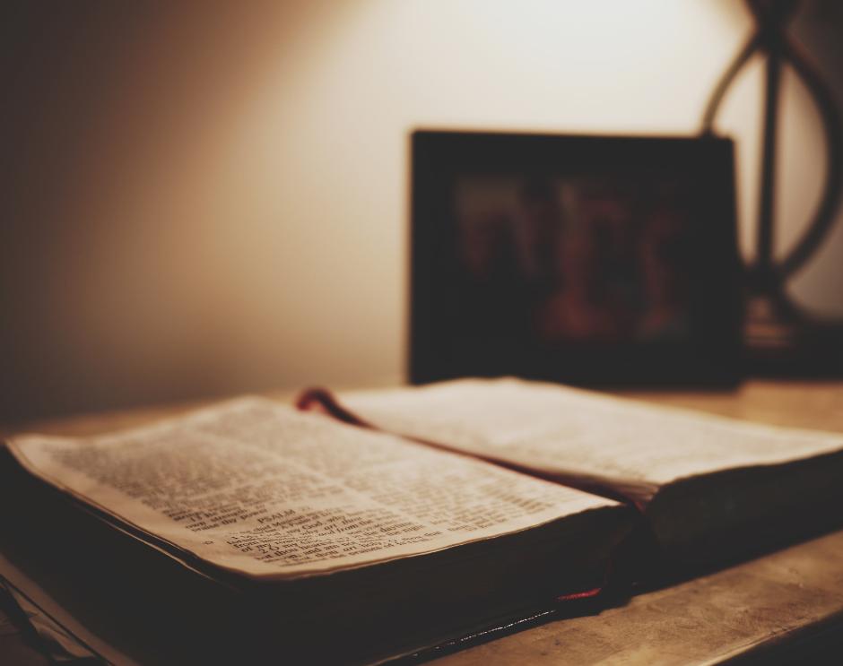 Rozpoczął się tydzień biblijny