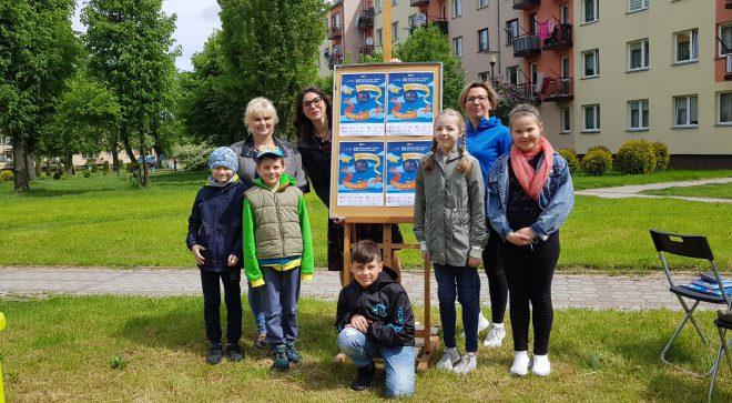 Zaczął się XX Ogólnopolski Tydzień Czytania Dzieciom
