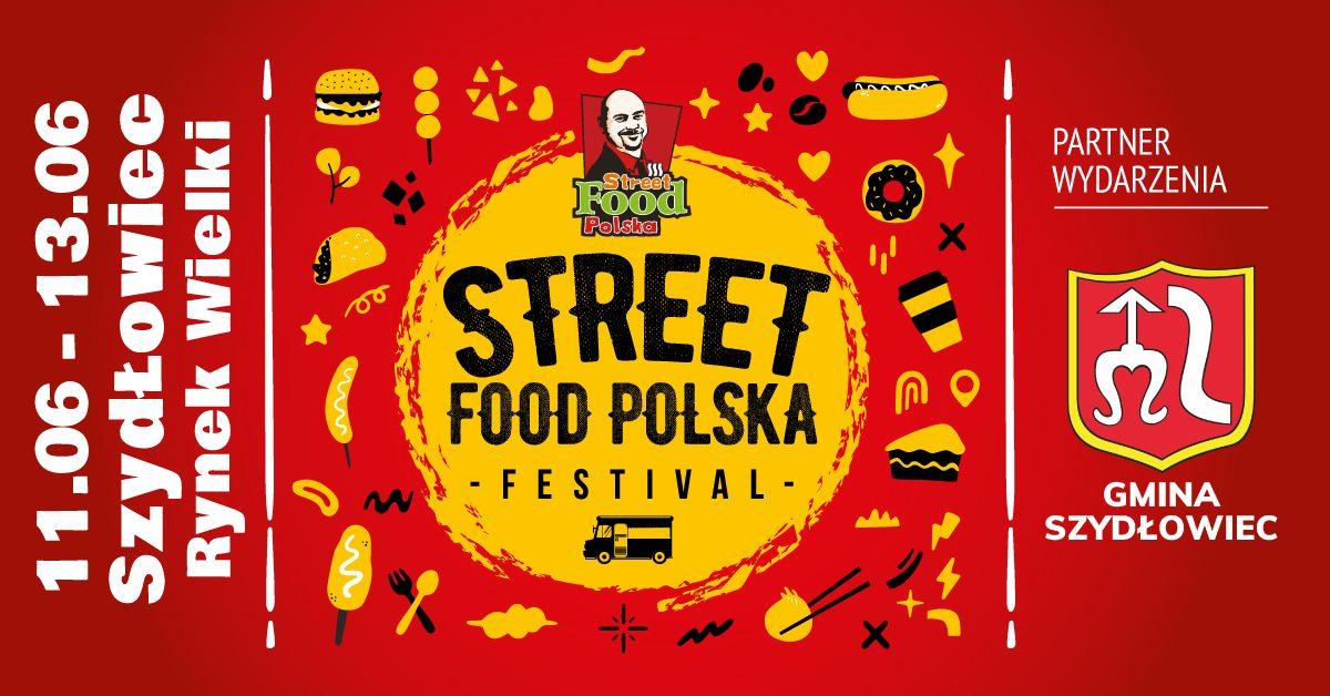 Food Trucki wracają do Szydłowca!