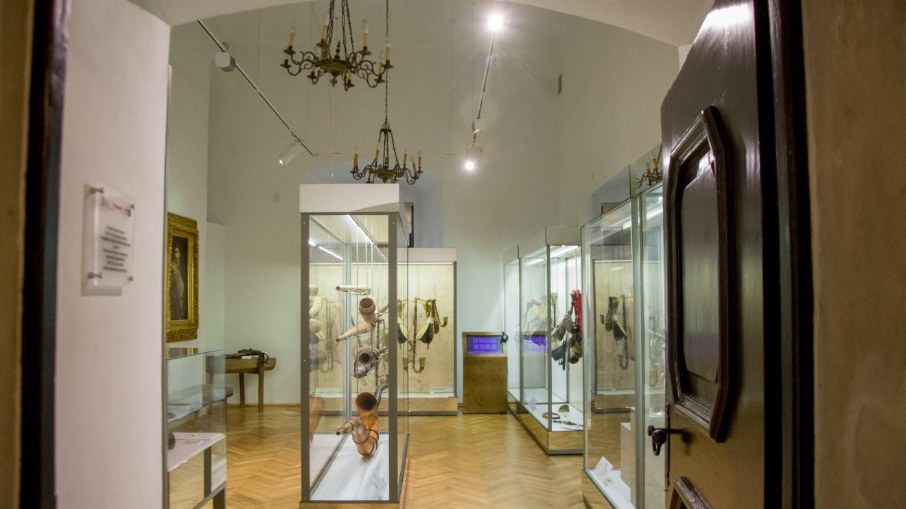 """Muzeum Ludowych Instrumentów Muzycznych zaprasza na """"Noc Muzeów"""""""