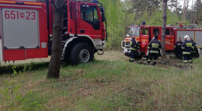 22 tysiące dla Ochotniczych Straży Pożarnych