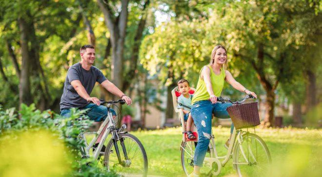 Jak przygotować rower na dłuższą wycieczkę, żeby uniknąć awarii?