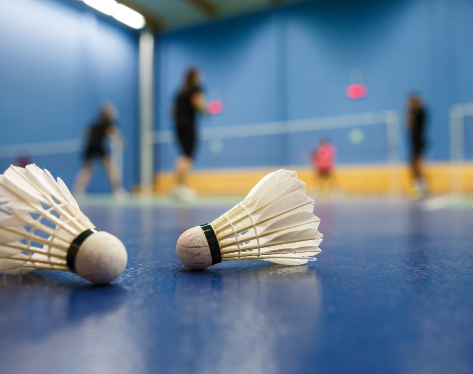 Zapraszamy do udziału w Familiadzie Badmintonowej