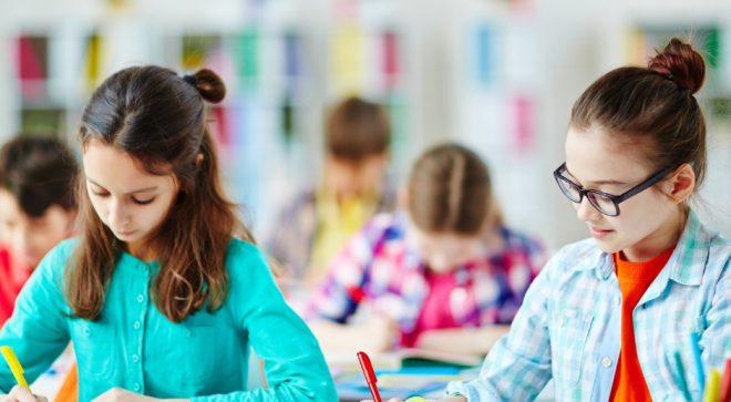 55 uczniów ze stypendiami za osiągnięcia w nauce