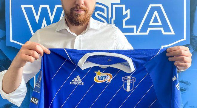 Dominik Furman wraca do Wisły Płock