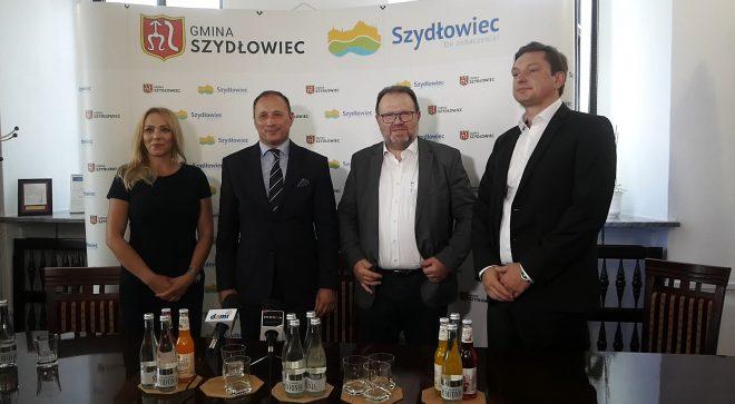Oventrop – niemiecka firma inwestuje w Szydłowcu