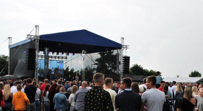 10. edycja Pomidzi Hit Festiwal za nami