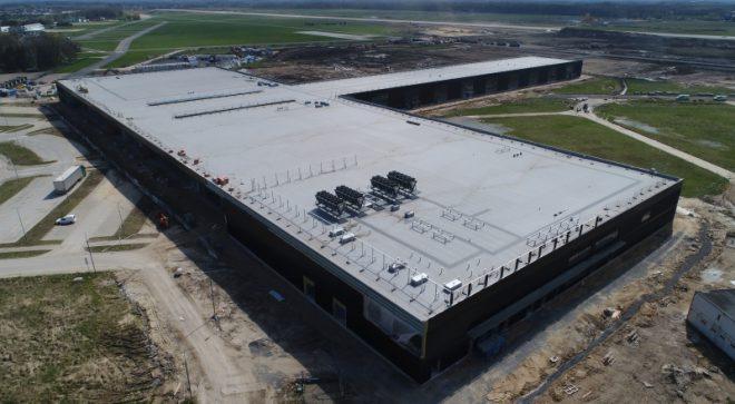 Piknik wojskowy i zwiedzanie przyszłego portu lotniczego w Radomiu. PPL zaprasza na wydarzenie
