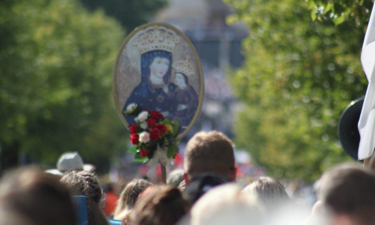 Rycerze Kolumba z Chlewisk zapraszają na pielgrzymkę