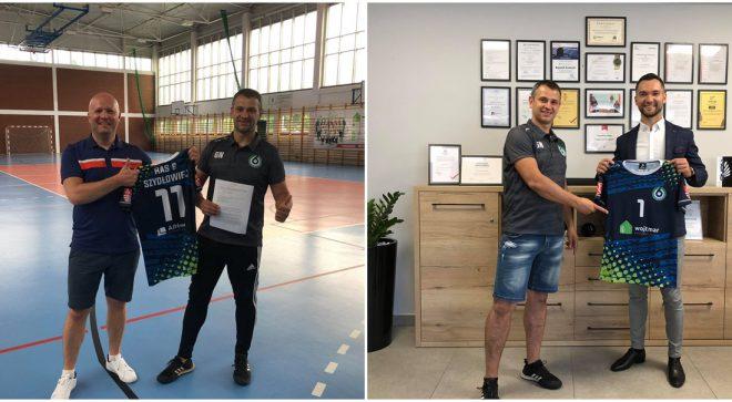 Męska siatkówka po 40 latach niebytu wraca do Szydłowca