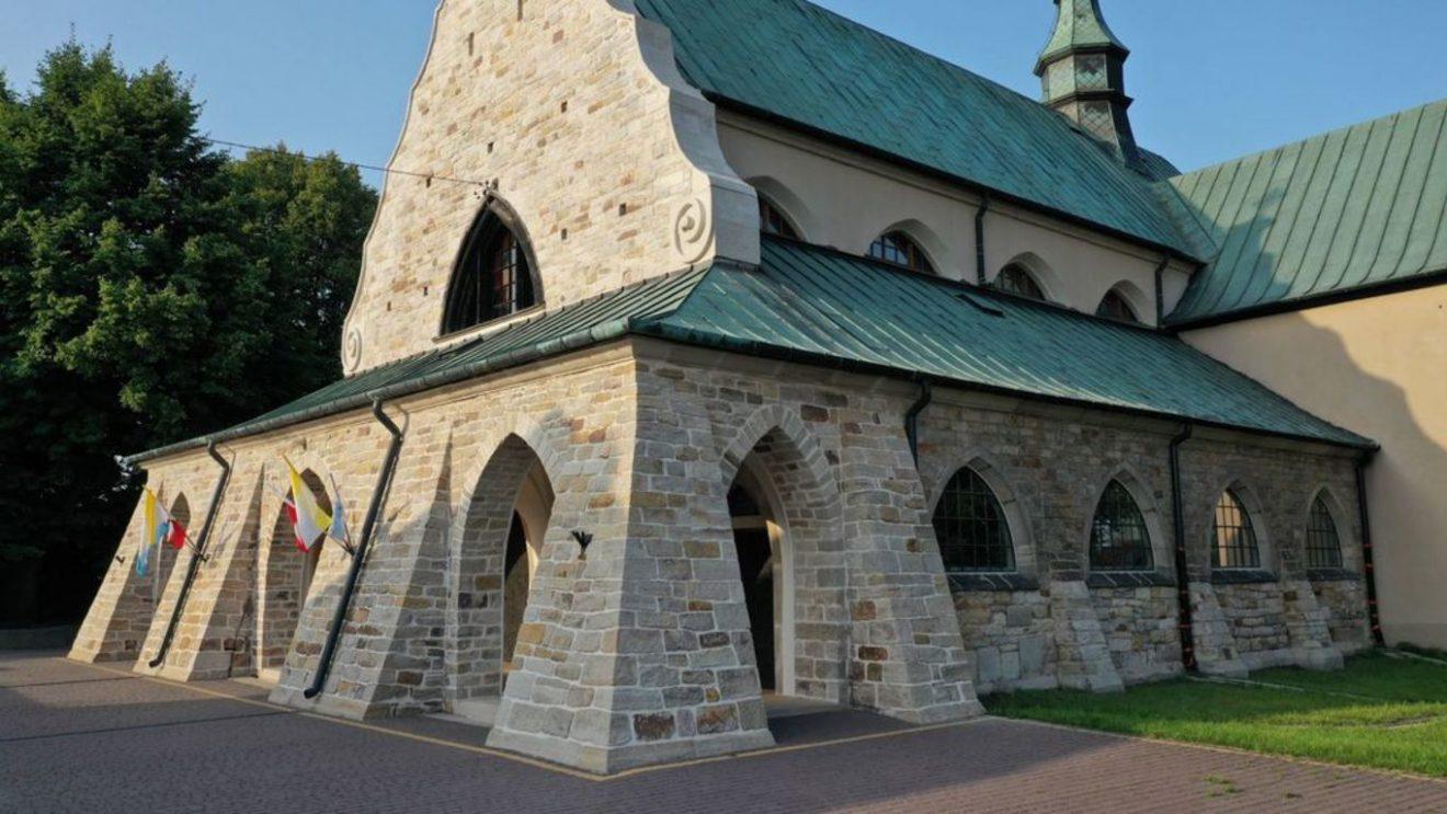 Renowacja zabytków w powiecie szydłowieckim