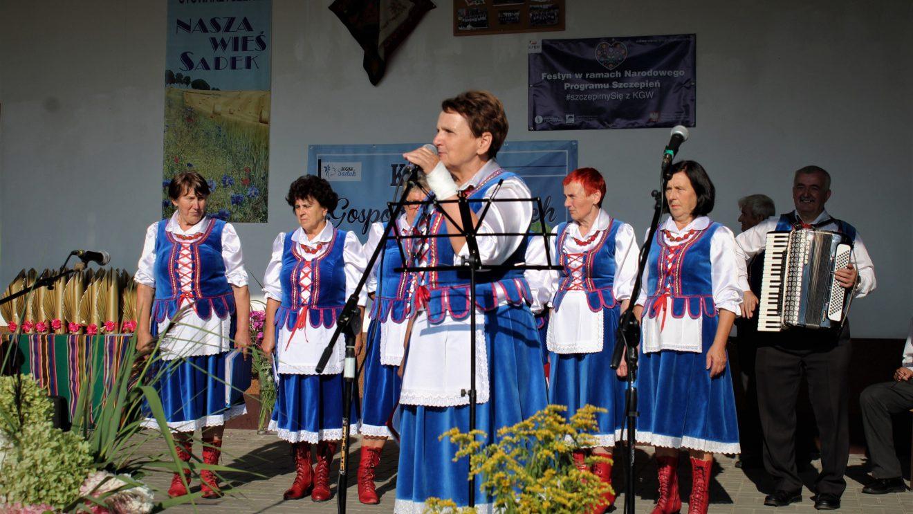 """""""Kumosie"""" świętują 10 lat działalności"""