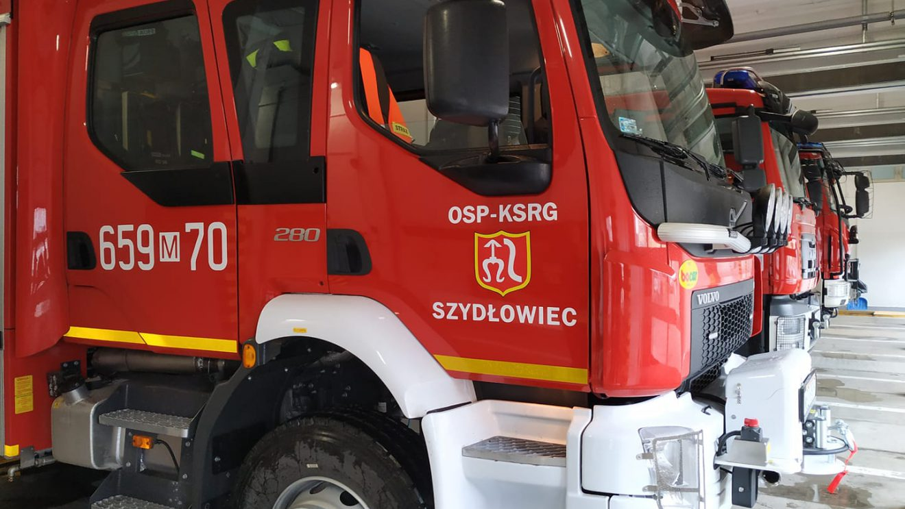 Zapraszamy na świętowanie 120-lecia powstania OSP w Szydłowcu!