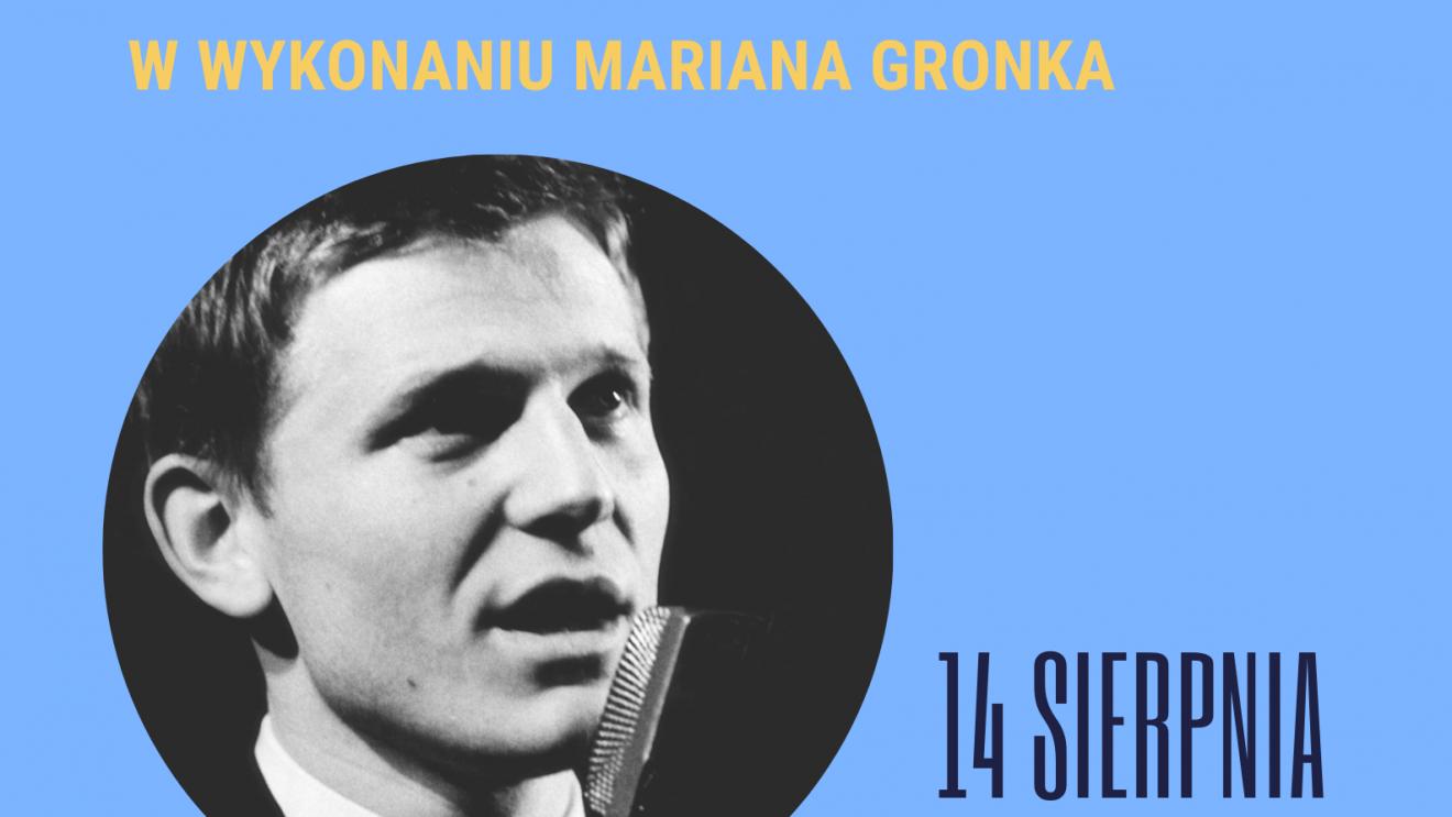 Zapraszamy na koncert upamiętniający Piotra Szczepanika