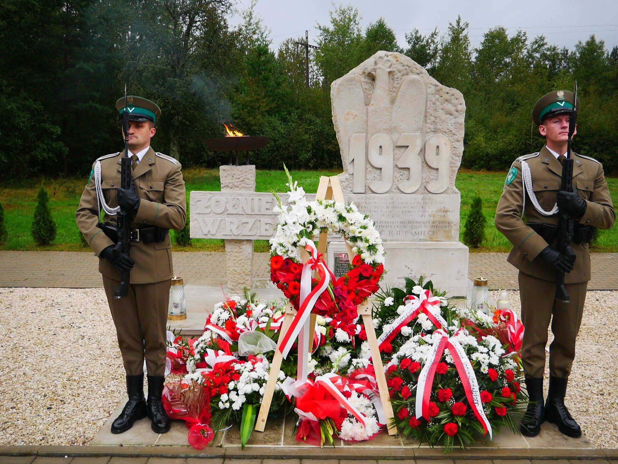 Zapraszamy na obchody 82. rocznicy Bitwy pod Barakiem