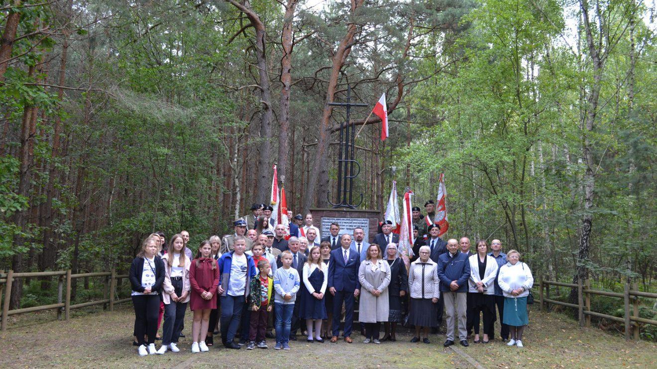77. rocznica Bitwy pod Ciechostowicami