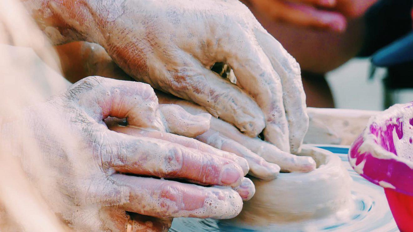 Rusza nabór na zajęcia ceramiczne
