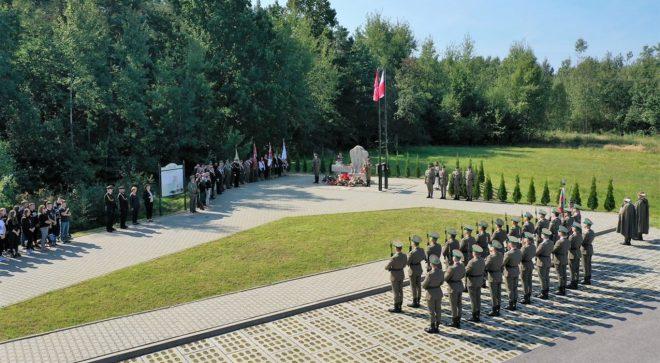 Relacja z 82. rocznicy bitwy pod Barakiem