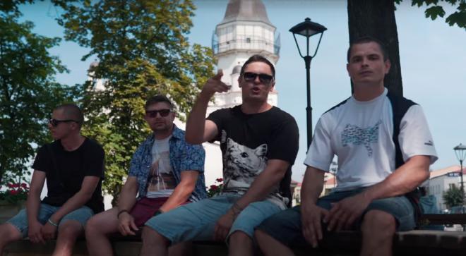 Raperzy z Ostrołęki, Radomia i Szydłowca łączą siły