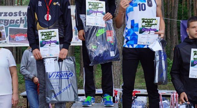 Kacper Stopa z awansem na Mistrzostwa Europy