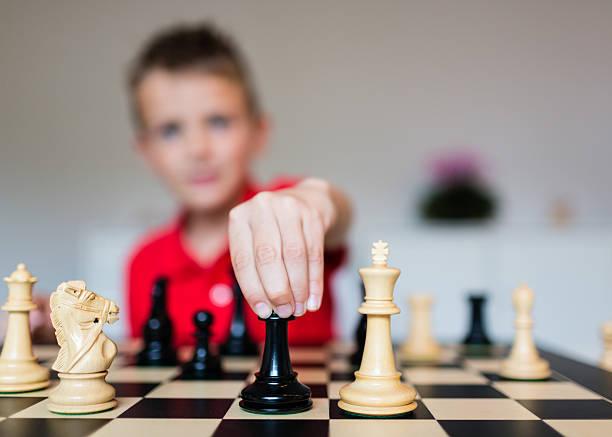 Zapraszamy do udziału w Szkolnych Mistrzostwach Powiatu Szydłowieckiego w szachach