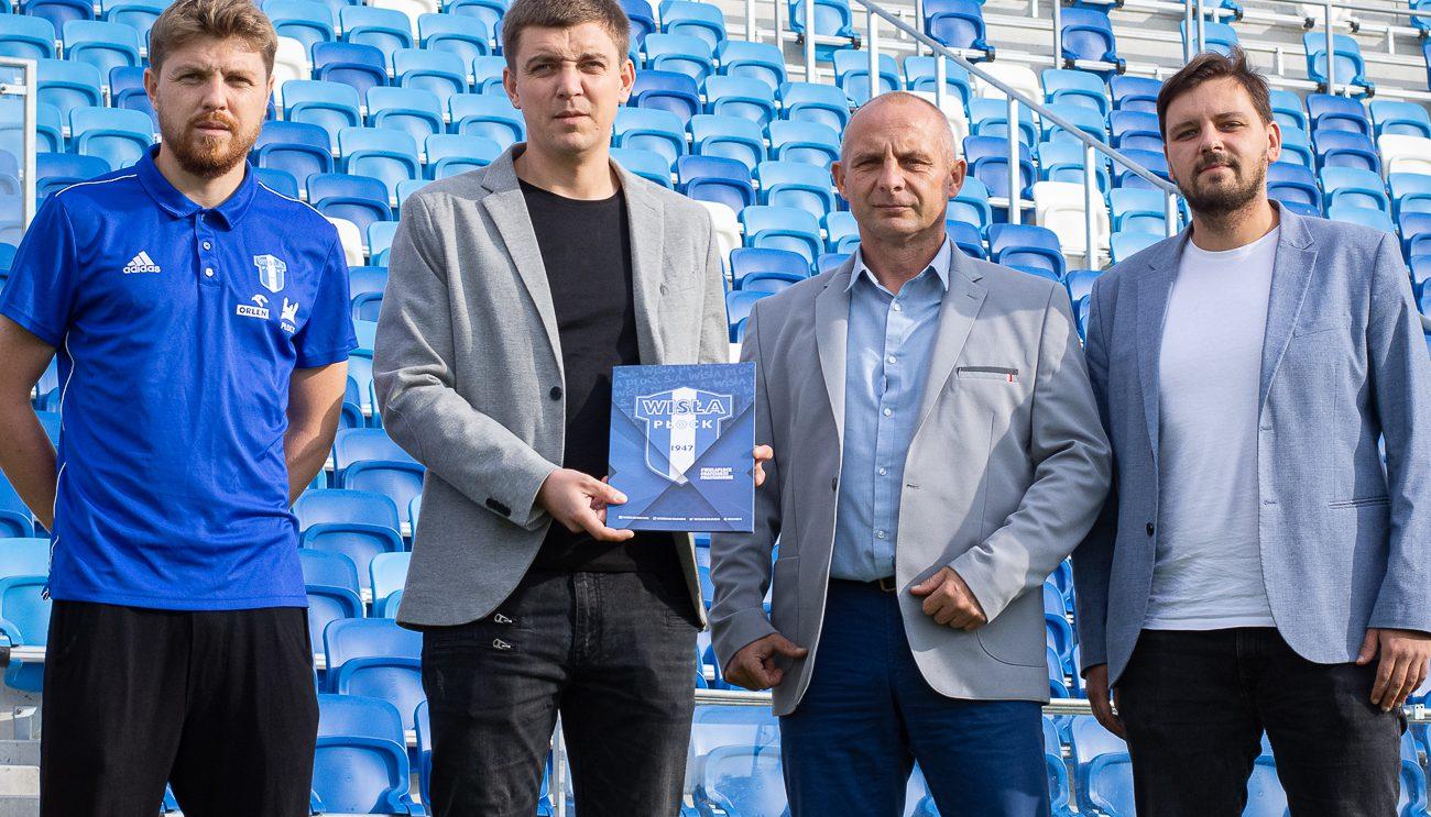 FFA Szydłowiec nawiązuje współprace z klubem Ekstraklasy!