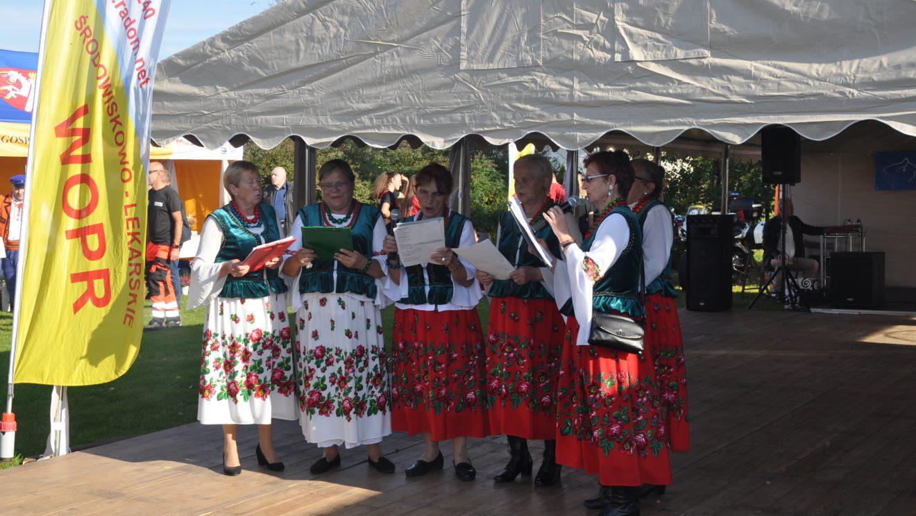 Dzień Seniora w Orońsku