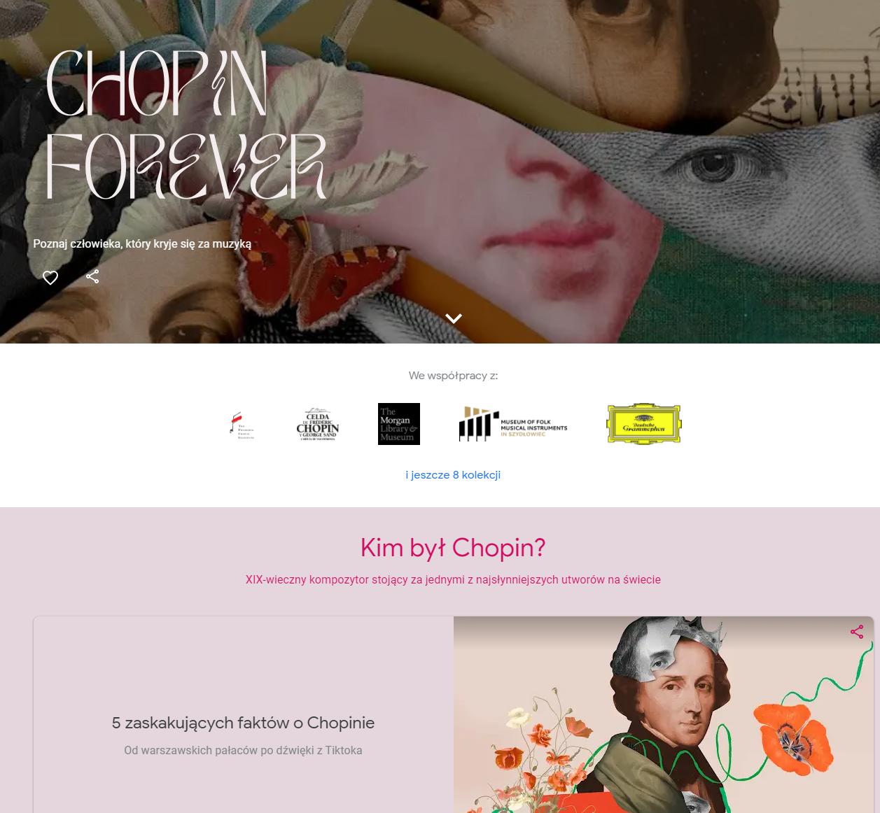Chopin i Muzeum Ludowych Instrumentów Muzycznych w Szydłowcu