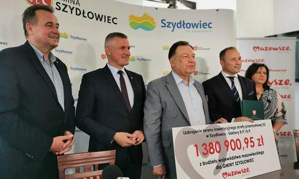 Co dla powiatu? – rozmowa z Rafałem Rajkowskim, wicemarszałkiem województwa mazowieckiego