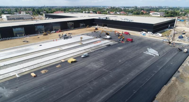 Lotnisko w Radomiu. Kolejne umowy podpisane