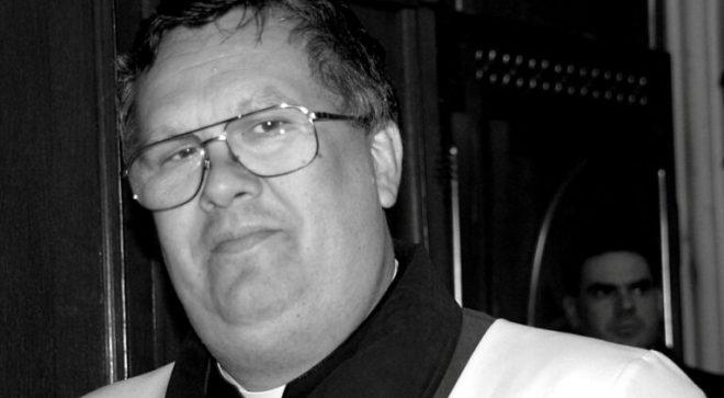 Zmarł ks. kan. Franciszek Bednarczyk