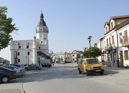 """""""To urokliwe miasteczko z klimatem"""" – mówią o Szydłowcu turyści!"""