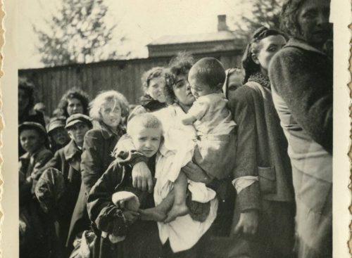 Likwidacja getta w Szydłowcu. 77. rocznica tamtych wydarzeń.