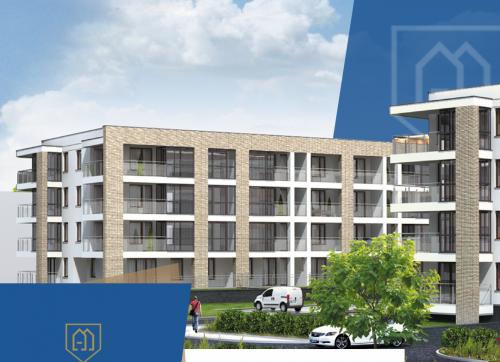 Apartamenty Wschód – mieszkaj w Szydłowcu dokładnie tak, jak lubisz!