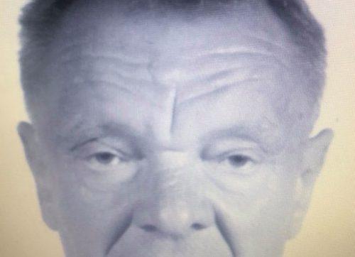 Poszukiwany 58 – letni mężczyzna