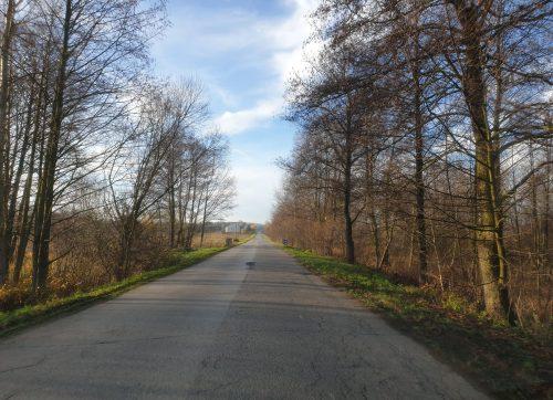 Dwie drogi powiatowe będą zmodernizowane?