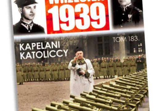 """""""Kapelani katoliccy"""" autorstwa Tomasza Jakubowskiego"""