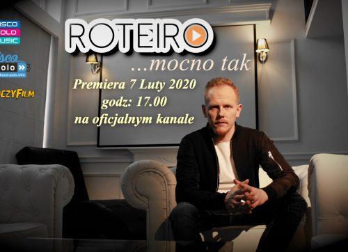 Już niebawem premiera nowej piosenki Roteiro!