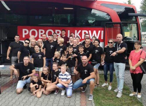 Ekipa Lodowcowa z kolejną akcją pomocy