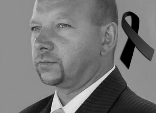 Zmarł Damian Karpeta, były sołtys Majdowa