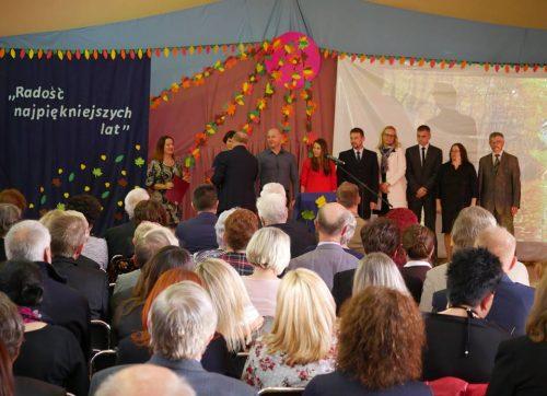 Dzień Edukacji Narodowej w Szydłowcu