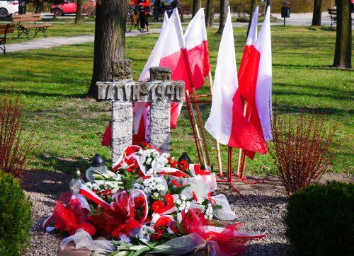 Pamiętamy o zamordowanych w Katyniu