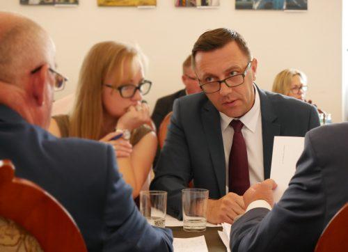 Radny Kapturski otrzymał odpowiedzi na swoje zapytania
